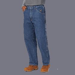 Wrangler Fire Resistant Carpenter Jean