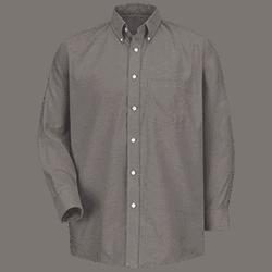 Men's Executive Oxford Dress Shirt (LS)