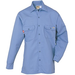 Fire Retardant 88/12 Cotton Blend Shirt