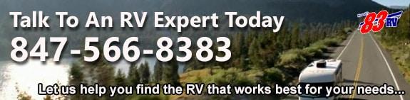 Talk to an RV Expert