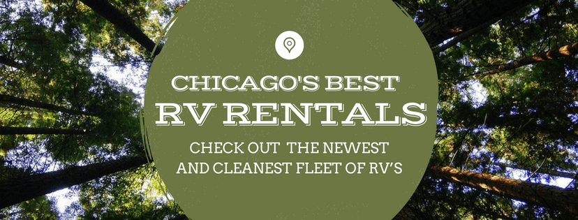 Chicago's Best RV Rentals - Newest Units