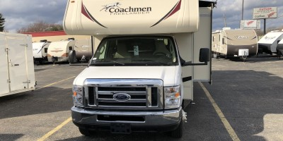 2019 Coachmen Freelander 32FS { SOLD }