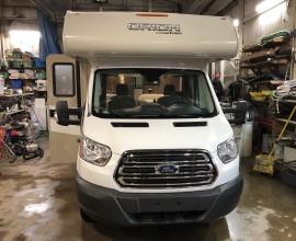 2019 Coachmen Orion 21RS