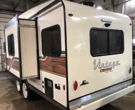 2019 Gulf Stream Vintage Crusier 23RSS