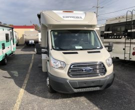 2019 Coachmen Orion 24CB