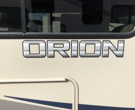 2018 Coachmen Orion 24RB ***Sorry Sold***