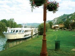 france river cruise