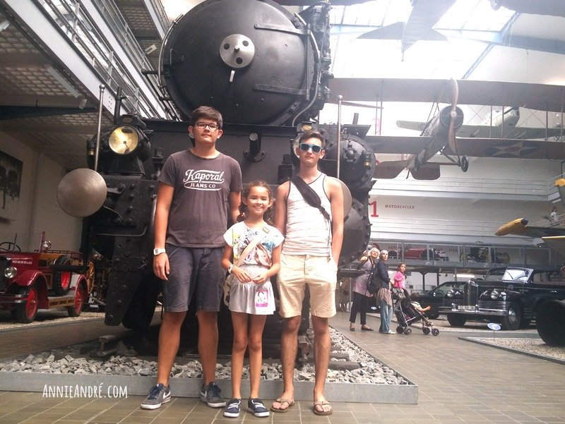 Train travel can give you more bang for your buck