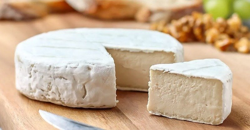 French Vegan Camembert cheese recipe
