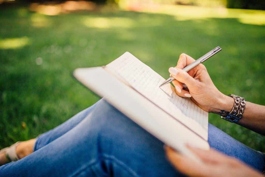 How To Write Positive Affirmations That Actually Work
