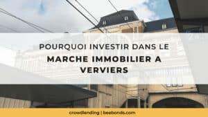 Waarom investeren in de vastgoedmarkt in Verviers