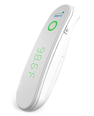 Innovo FR201 is one of the best thermometer for babies of all ages