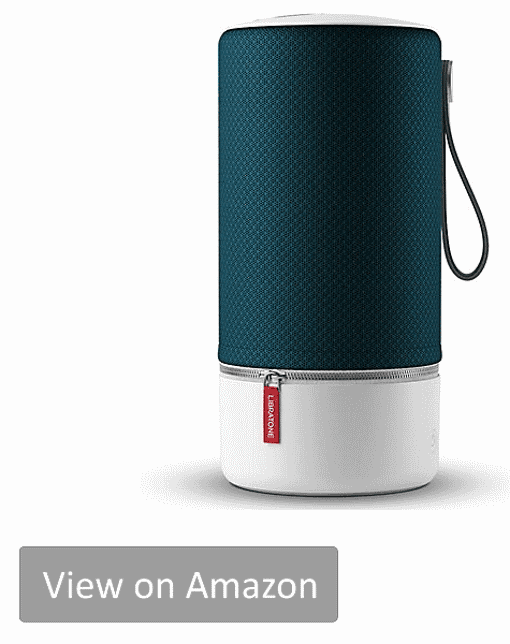 Need a portable speaker with the best bass and loudness? Libratone ZIPP is one of the top loud wireless speakers on the market.