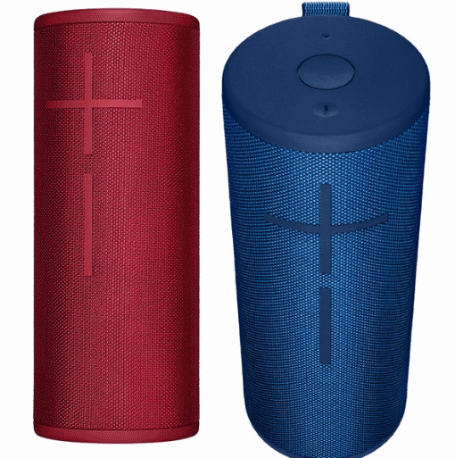 UE Boom 2 is your ideal choice if you are looking for something light, portable and has good audio quality. Definitely one of the top portable speaker picks of the year.