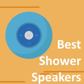 We have reviewed the top shower speakers available on the market today
