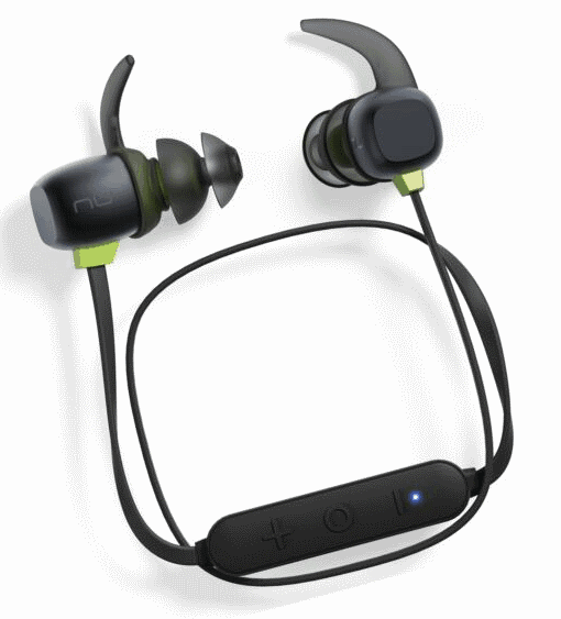 Optoma NuForce BE Sports3 is the best workout headphones 2018 has. It has specifically been designed for active use and offer amazing sound quality.