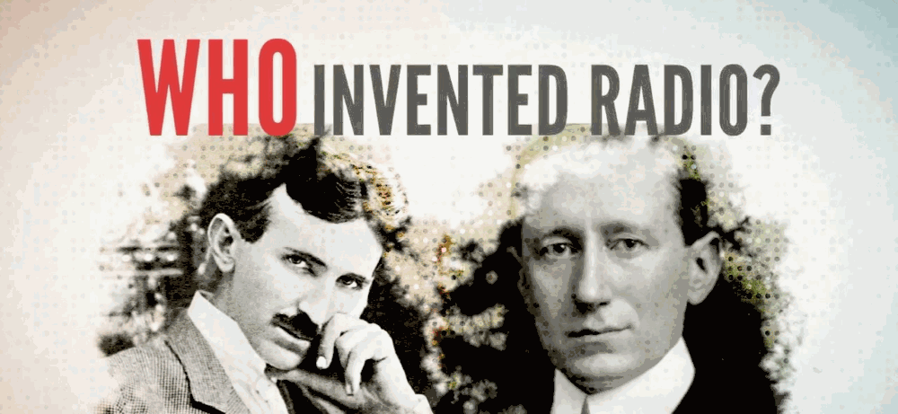 Who Invented Radio – Facts And History