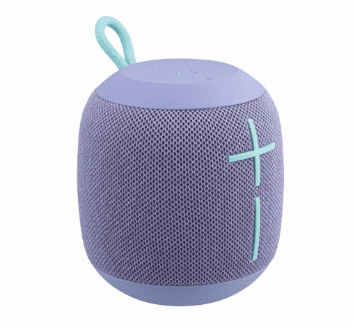 UE Wonderboom is really tough and robust, it is one of the best rated portable speakers on the market this year.