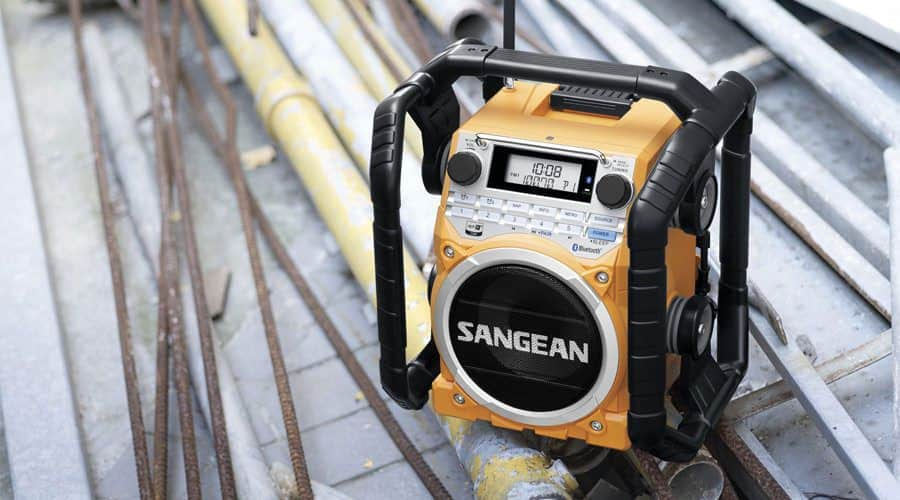 Top 10 Best Jobsite Radios of 2020 – Review & Comparison