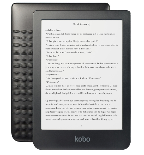 Looking for the ebook reader device with a budget price tag?