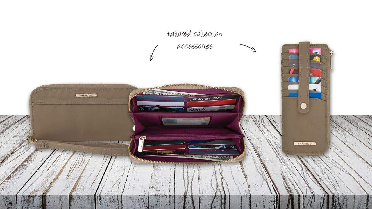 Travelon Tailored Accessories