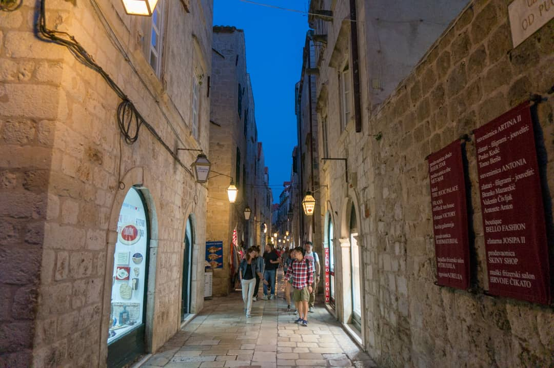 Things To Do In Dubrovnik One Day Itinerary