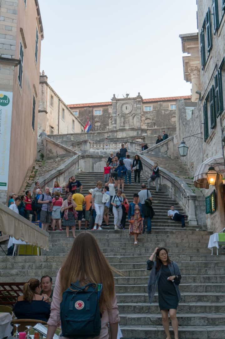 Game of Thrones filming location Things To Do In Dubrovnik One Day Itinerary