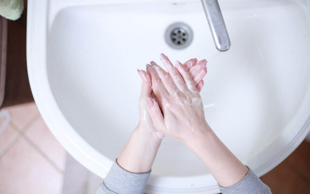 How Effective is Hand Washing?