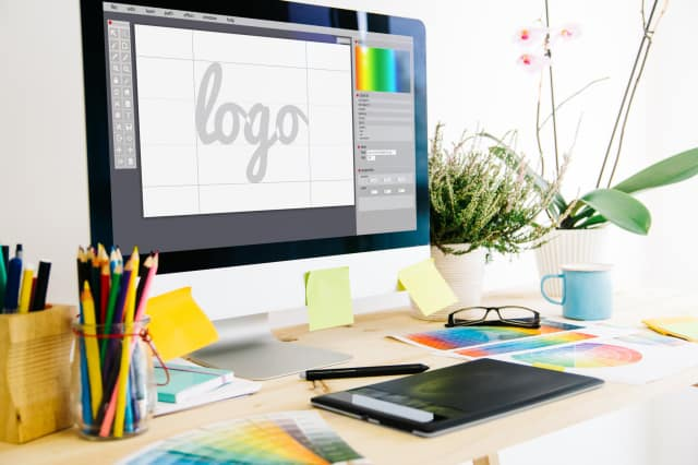 5 Golden Design Rules to Follow When Creating Your Company Logo