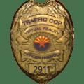 Traffic Cop VR