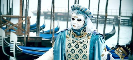 beneški karneval