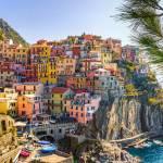 Prvomajske pocitnice v Italiji odkrivanje Italije z avtom