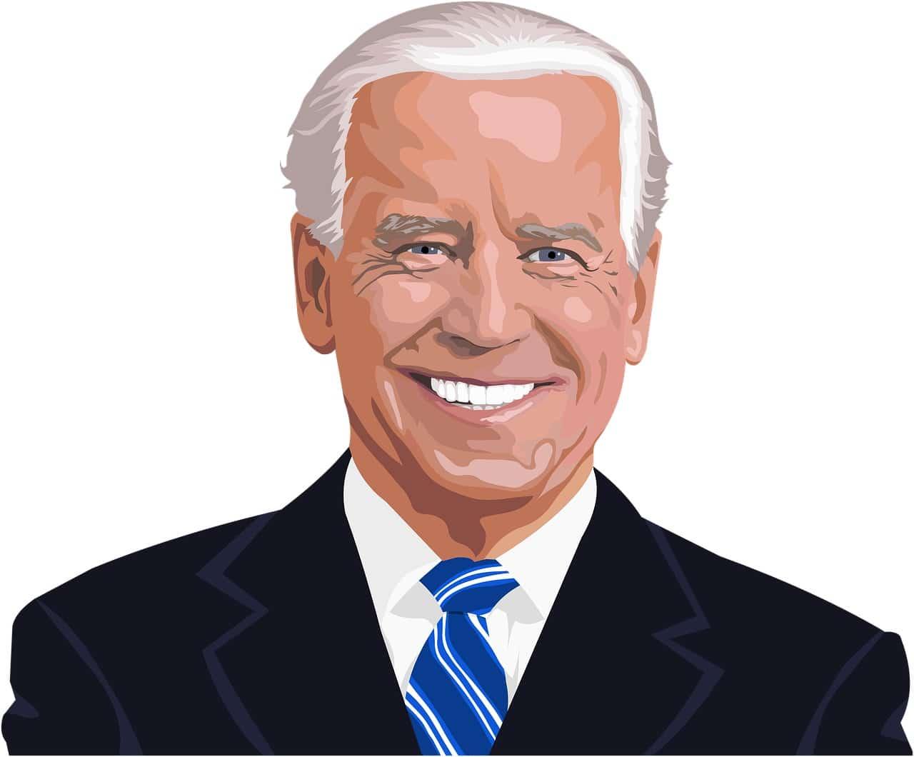 Joe Biden predsednik ZDA