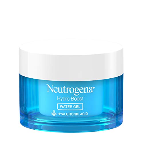 Neutrogena Hydro Boost Water Gel Moisturizer