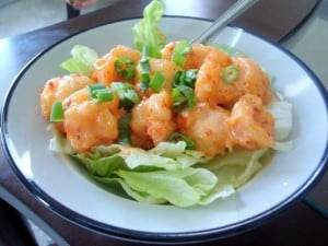 Bang Bang Shrimp Recipe