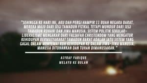 Ulasan Buku : Melayu Ke Bulan