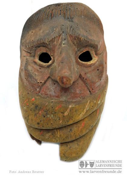 Maskenmuseum Butzi Stoop