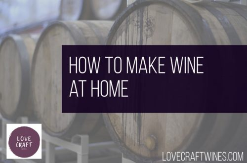 How to make wine | How to make wine at home