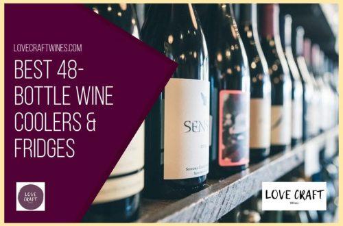 Top 10 Best 48-Bottle Wine Coolers & Refrigerators