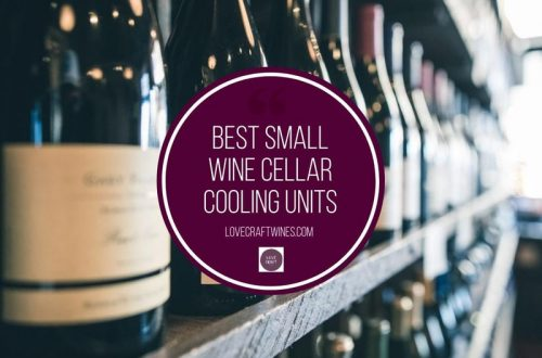 Best Small Wine Cellar Cooling Units