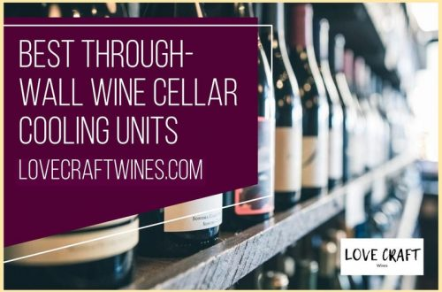 Best Through Wall Wine Cellar Cooling Units
