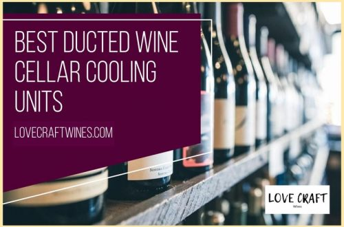 Best Ducted Wine Cellar Cooling Units & Systems