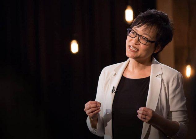 【TED演講逐字稿精選】 如何做出艱難選擇? How to make hard choices | Ruth Chang