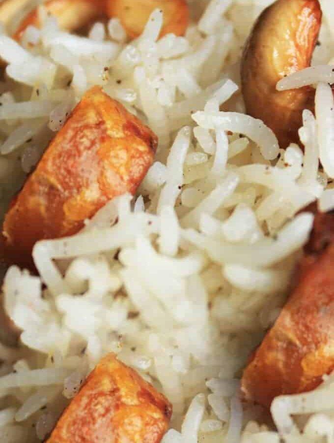 Gatte-ka-pulao-rice