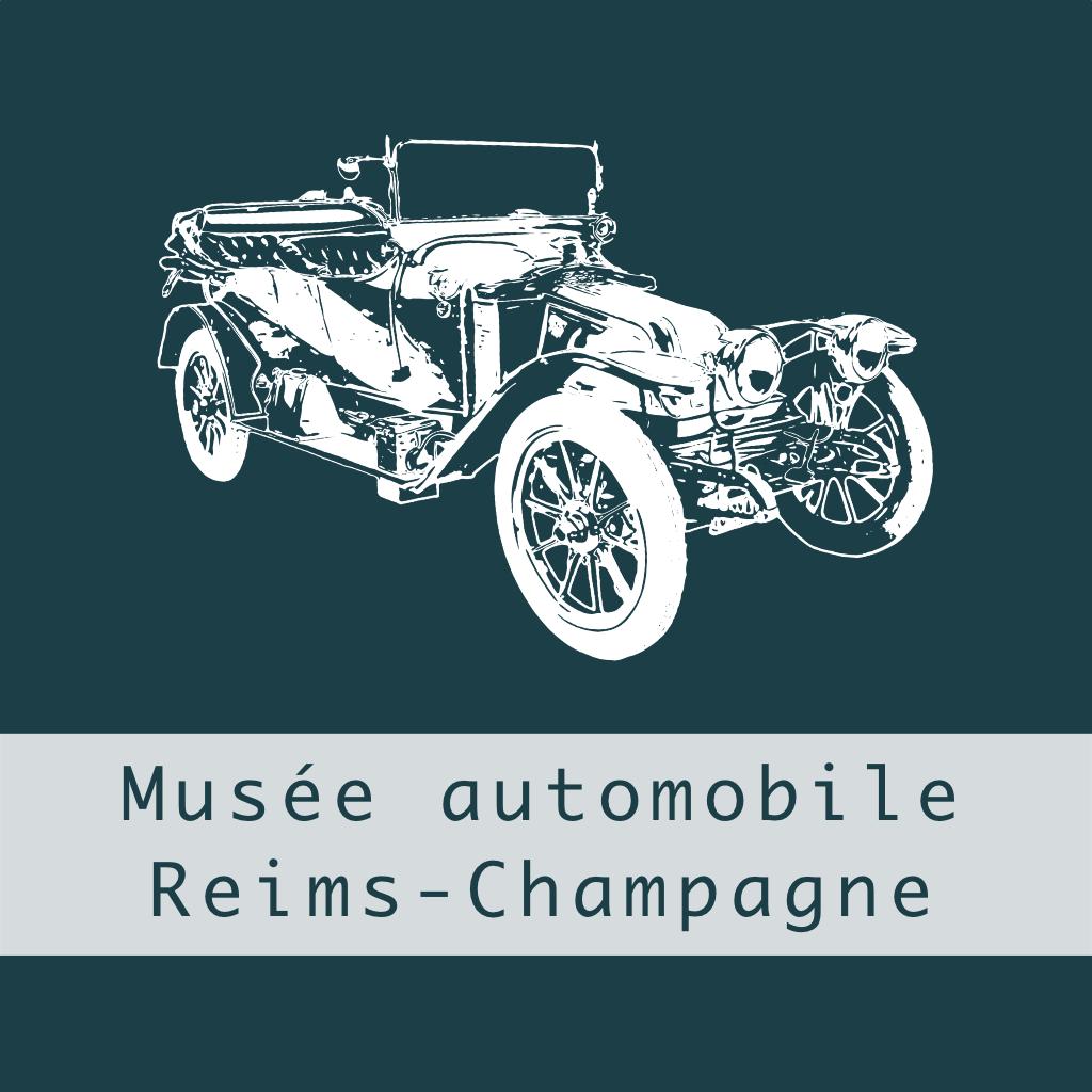 Musée Automobile Reims-Champagne Icon