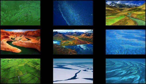 Aerial Wallpapers