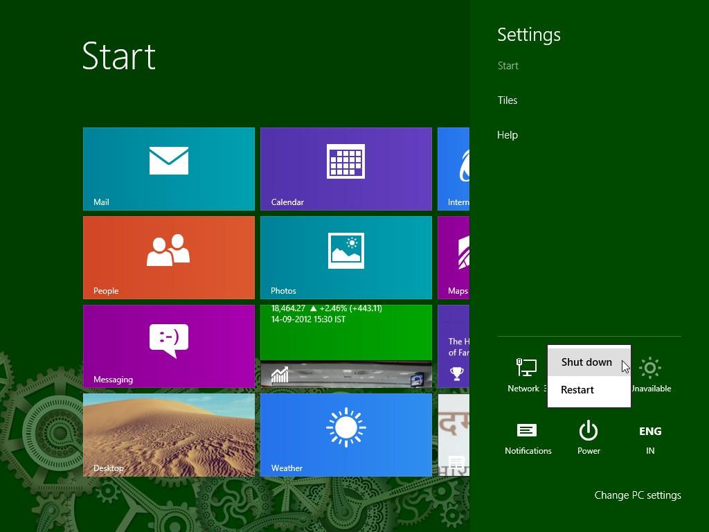 quickly-shutdown-restart-windows8