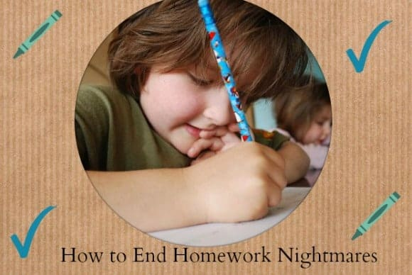 how-to-end-homework-nightmares-with-kids-of-different-ages