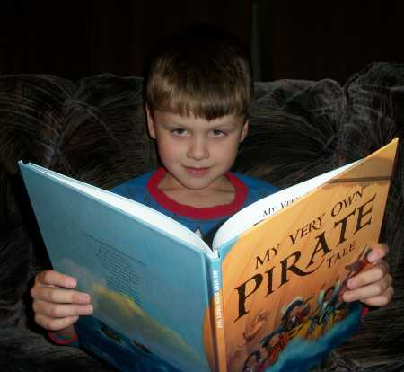 I See Me : My Very Own Pirate Tale book