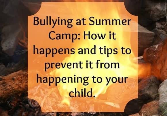 bullying-at-summer-camp